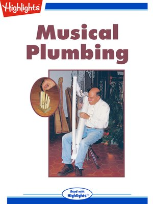 cover image of Musical Plumbing