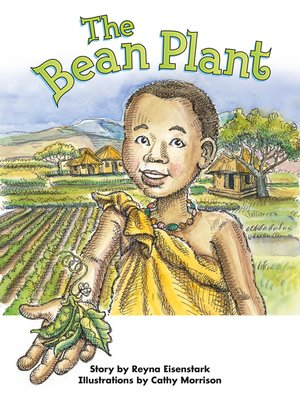 cover image of The Bean Plant
