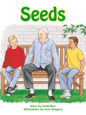 cover image of Seeds