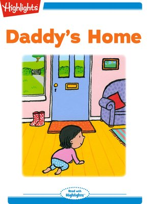 cover image of Daddy's Home