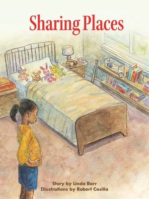 cover image of Sharing Places