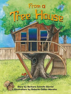 cover image of From a Tree House