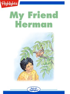 cover image of My Friend Herman