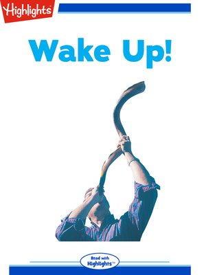 cover image of Wake Up Verse