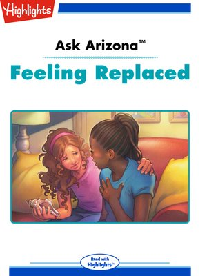 cover image of Feeling Replaced