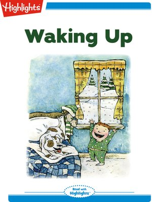 cover image of Waking Up