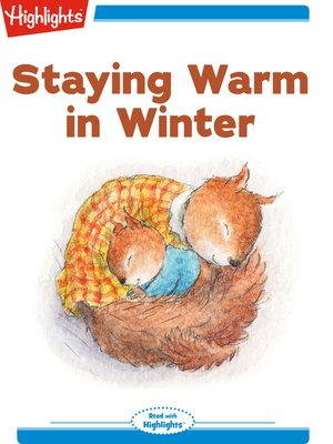 cover image of Staying Warm in Winter