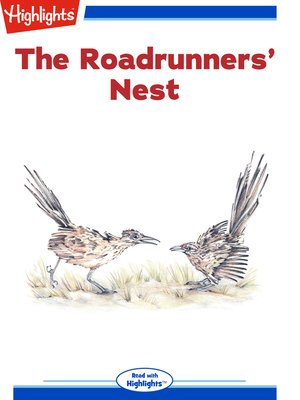 cover image of The Roadrunners' Nest