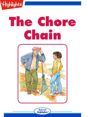 cover image of The Chore Chain