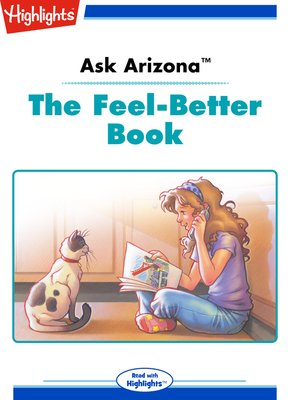 cover image of The Feel-Better Book