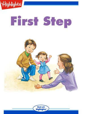 cover image of First Step