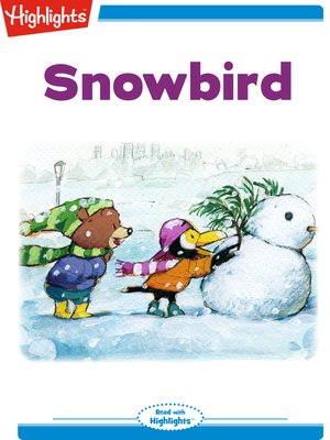cover image of Snowbird