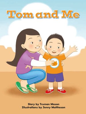 cover image of Tom and Me