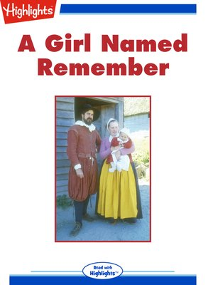 cover image of A Girl Named Remember