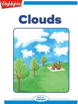 cover image of Clouds