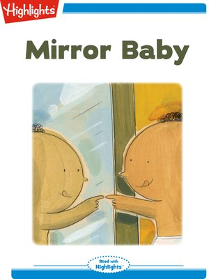 cover image of Mirror Baby