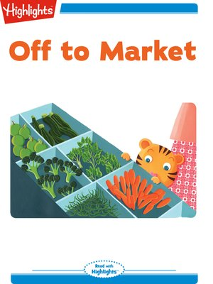 cover image of Off to Market