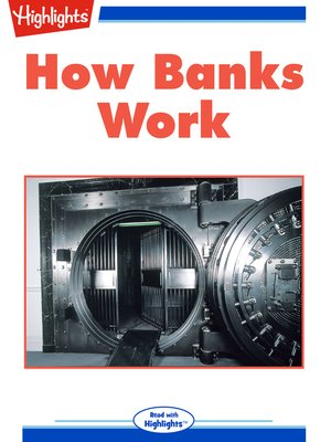 cover image of How Banks Work