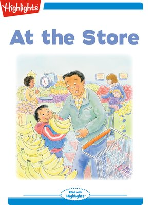 cover image of At the Store