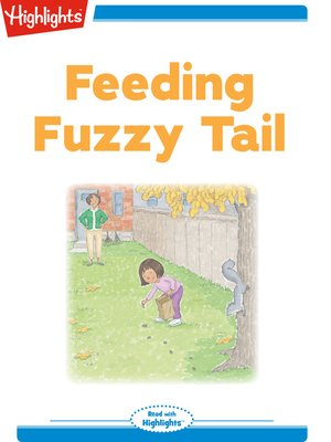 cover image of Feeding Fuzzy Tail