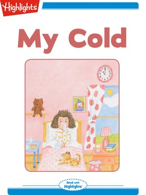 cover image of My Cold