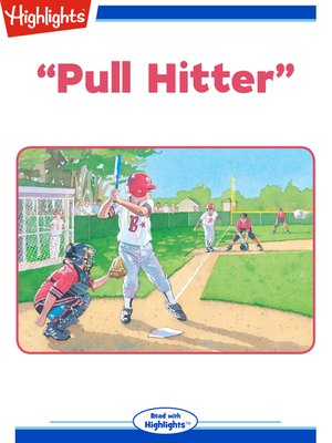 cover image of Pull Hitter