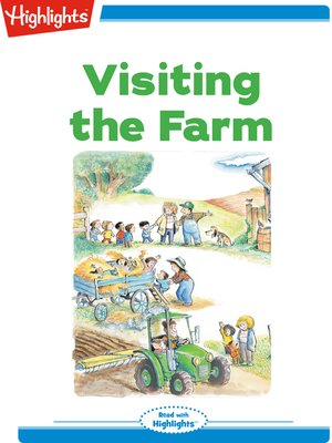 cover image of Visiting the Farm