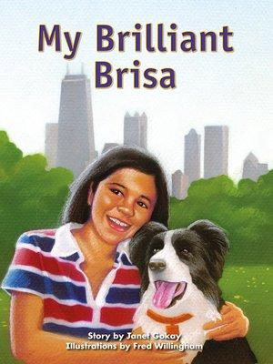 cover image of My Brilliant Brisa