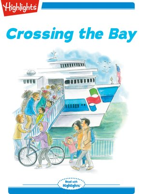 cover image of Crossing the Bay