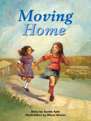 cover image of Moving Home