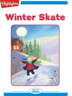 cover image of Winter Skate