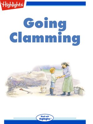 cover image of Going Clamming