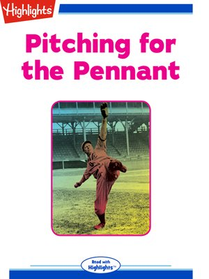 cover image of Pitching for the Pennant