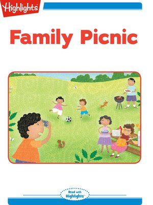 cover image of Family Picnic
