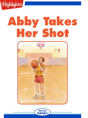 cover image of Abby Takes Her Shot