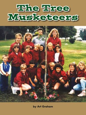 cover image of The Tree Musketeers