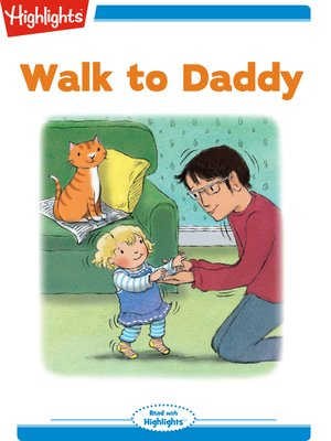 cover image of Walk to Daddy