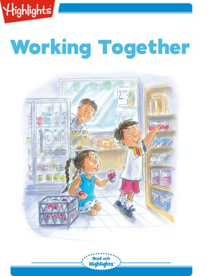 cover image of Working Together