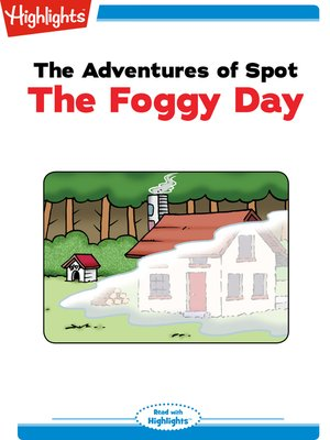 cover image of The Adventures of Spot: The Foggy Day