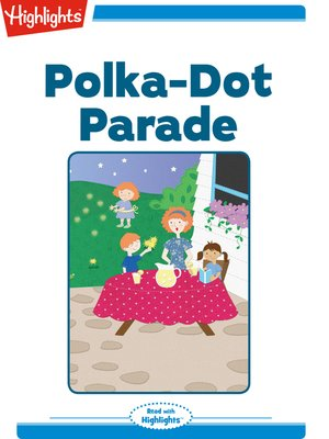cover image of Polka-Dot Parade