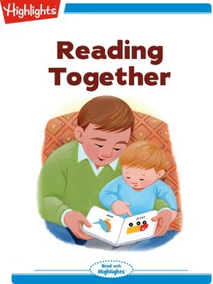 cover image of Reading Together
