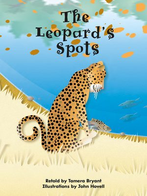 cover image of The Leopard's Spots