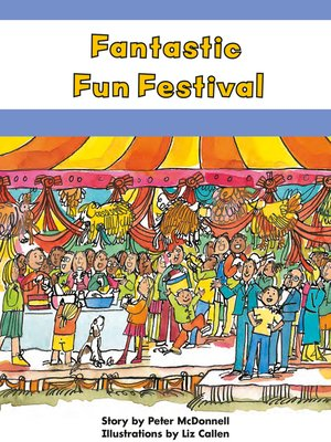cover image of Fantastic Fun Festival