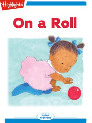 cover image of On a Roll