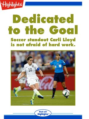 cover image of Dedicated to the Goal
