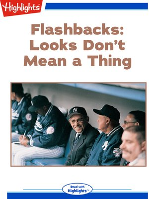 cover image of Flashbacks: Looks Don't Mean a Thing