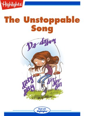 cover image of The Unstoppable Song