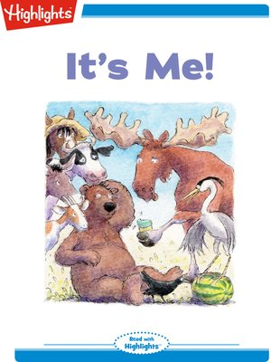 cover image of It's Me!