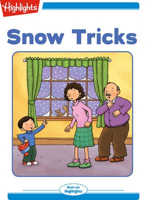 cover image of Snow Tricks