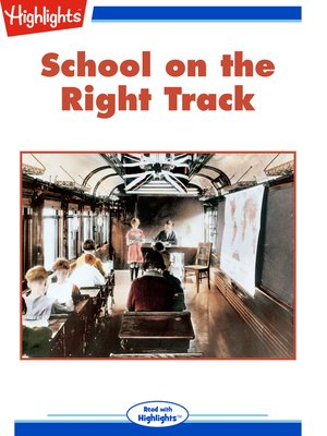 cover image of School on the Right Track